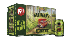 Founders Brewing Co. All Day IPA / 15-Pack cans