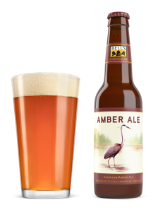 Bell's Amber Ale / 6-pack bottles