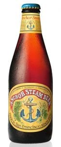Anchor Brewing Co. Anchor Steam Beer / 6-pack