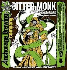 Anchorage Brewing Co. Bitter Monk / 750ml