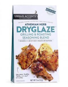 Urban Accents Athenian Herb Dryglaze