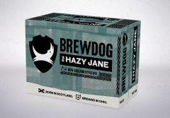 BrewDog Hazy Jane / 12-pack cans