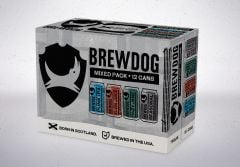 BrewDog Variety / 12-pack cans