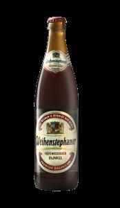 Weihenstephaner Dunkel Hefe 16.9oz.