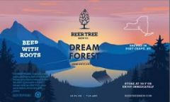 Beer Tree Dream Forest / 4-pack cans