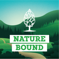Beer Tree Nature Bound / 4-pack cans