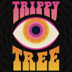 Beer Tree Trippy Tree - Apricot, Peach, Vanilla, Cinnamon / 4-pack cans