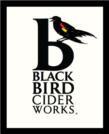 BlackBird Cider Xtra Dry - 4 Pack of Cans