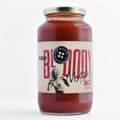 Black Button Distillery Bloody Mary Mix