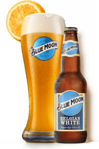 Blue Moon Belgian White / 12-pack bottles
