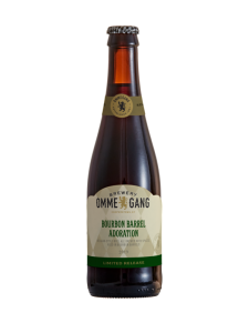 Ommegang Bourbon Barrel-Aged Adoration / 4-pack bottles