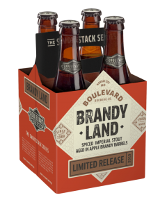 Boulevard Brewing Co. Brandy Land / 4-Pack bottles