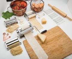 Cucina Pro Deluxe Pasta Maker Set