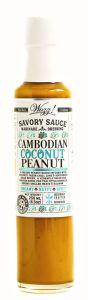 Wozz! Cambodian Coconut Peanut Sauce