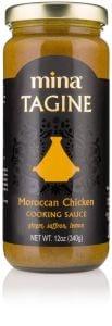 Mina Chicken Tagine Sauce