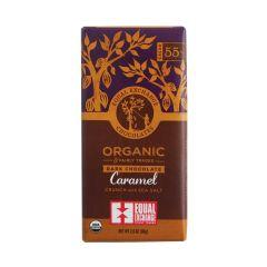 Equal Exchange Caramel Dark Chocolate