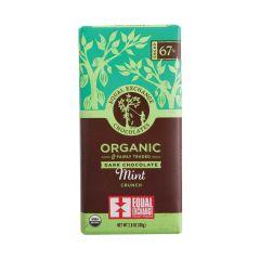 Equal Exchange Mint Dark Chocolate