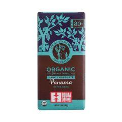 Equal Exchange Panama Extreme Dark Chocolate