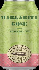 Cigar City Margarita Gose / 6-pack cans