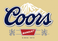 Coors Banquet / 30-pack cans