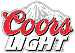 Coors Light / 18-pack Cans