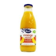 Hero Mango Nectar - 33.8 oz Bottle