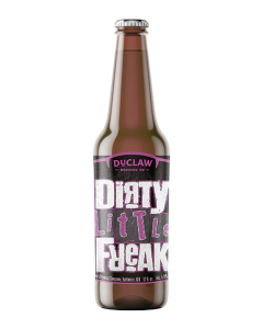 DuClaw Brewing Co. Dirty Little Freak / 6-pack bottles