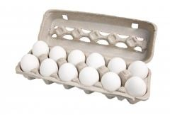 One Dozen Large Eggs