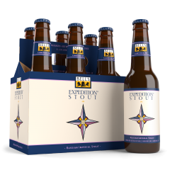Bell's Expedition Stout / 6-pack bottles