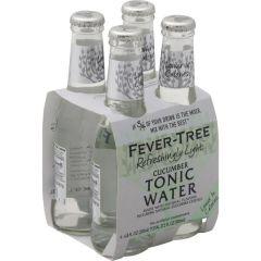 Fever-Tree Cucumber Tonic Water 4 Pk