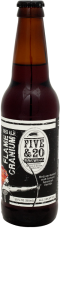 Five & 20 Brewing Flame Cranium / 6-pack bottles