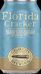 Cigar City Florida Cracker / 6-pack cans