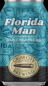 Cigar City Florida Man / 6-pack cans
