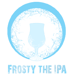 Hamburg Brewing Co. Frosty the IPA / 6-pack cans