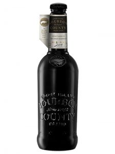 Goose Island Bourbon County Stout - 16.9 oz Bottle