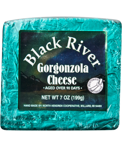 Black River Gorgonzola 8 - 9oz. Portion