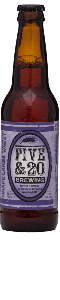 Five & 20 Brewing Grape Lakes / 6-pack bottles