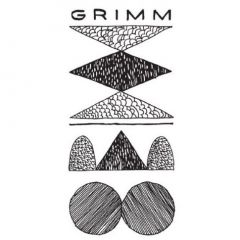 Grimm Get Back In Your Body / 4-pack cans