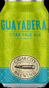 Cigar City Guayabera / 6-pack cans
