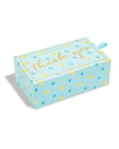 Sugarfina 2 Piece Thank You Bento Box