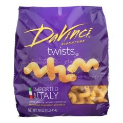DaVinci Signature Twists - 16 oz Bag