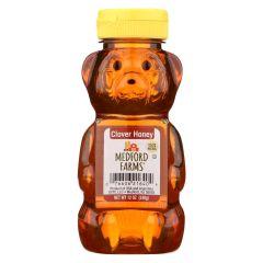 Medford Farms Honey Bear - 12 oz Bottle