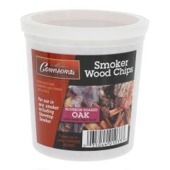 Camerons Oak Superfine Smoker Wood Chips