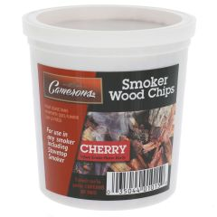 Camerons Cherry Superfine Smoker Wood Chips