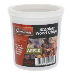 Camerons Applewood Superfine Smoker Wood Chips