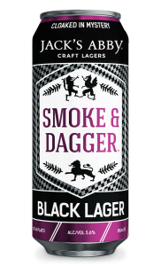 Jack's Abby Smoke & Dagger / 6-pack cans