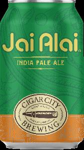 Cigar City Jai Alai / 6-pack cans