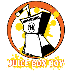 Hamburg Brewing Co. Juice Box Boy / 4-pack cans
