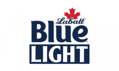 Labatt Blue Light / 30-pack cans