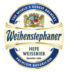 Weihenstephaner Hefe 16.9oz.